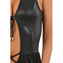 Jeu Master And Slave Purple Premium Kit Bdsm